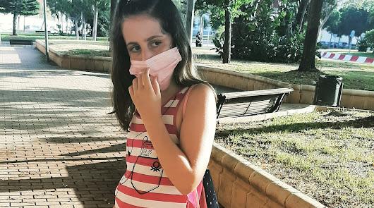"""""""A mi hija Miriam la han expulsado de su escuela de verano por tener TEA"""""""