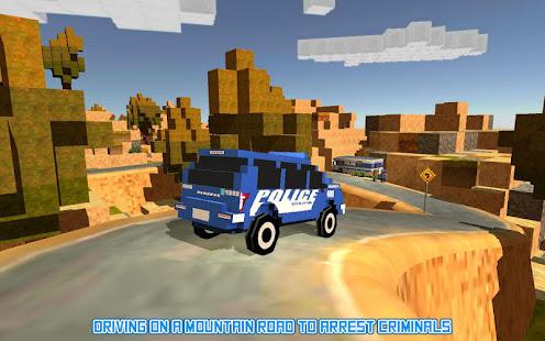 Download San Andreas Crime Mountain Arresting For PC Windows and Mac apk screenshot 2