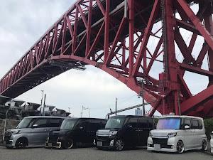 タントカスタム LA600S RS トップエディション SA IIIのカスタム事例画像 yuzuさんの2020年09月21日01:40の投稿