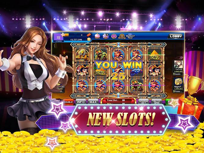 Best Casino Slots Apk Download Chip Android - Etc & Tau Slot Machine