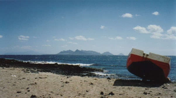 São Vicente, Cabo Verde