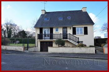 maison à Châtelaudren (22)