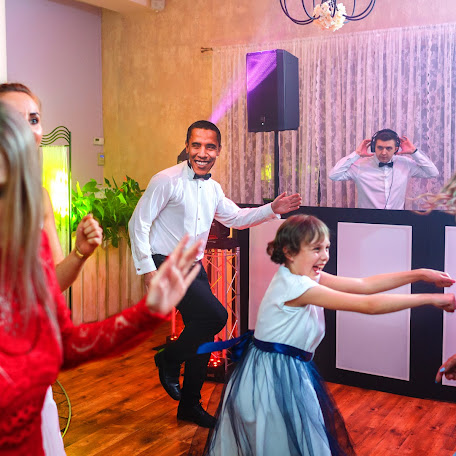 Wedding photographer Krystian Janeczek (janeczek). Photo of 03.11.2017