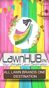 LawnHUB- screenshot thumbnail