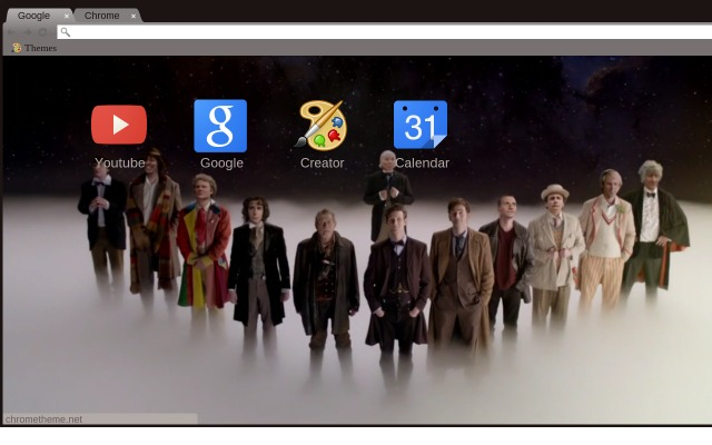 I am the Doctor(s)