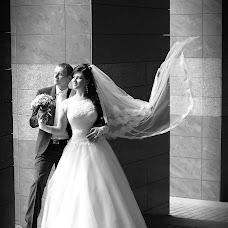 Wedding photographer Sergey Romashin (romashyn). Photo of 16.05.2014