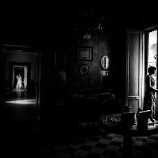 Fotografo di matrimoni Matteo Lomonte (lomonte). Foto del 10.10.2018