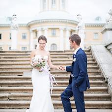 Wedding photographer Olga Sarka (Sarka). Photo of 12.01.2017