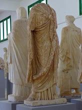 Photo: Cyrene Museum