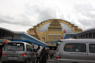 Photo: Year 2 Day 35 - The Central Market