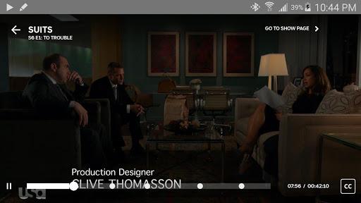 USA Network  screenshots 8