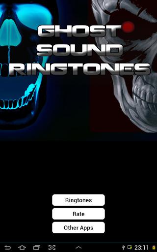 Ghost Sound Ringtones Kw
