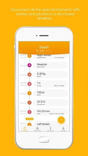 Beurer BabyCare 1.2.0 screenshots 3