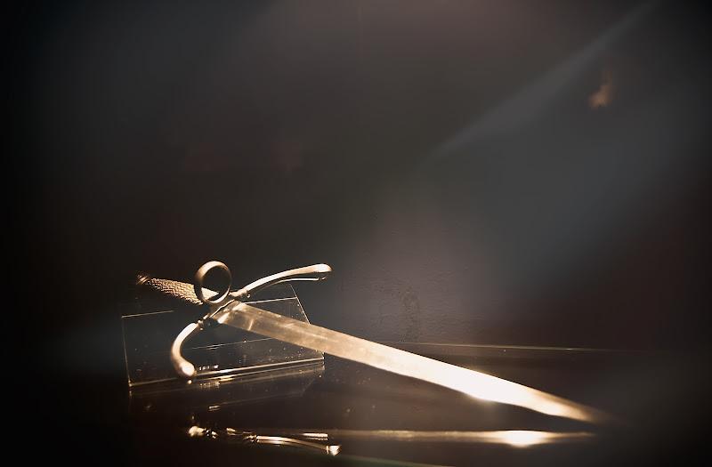 The Sword di Roberto Di Patrizi
