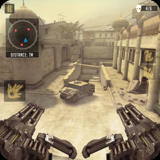 GUNSHIP GUNNER HELICOPTER file APK Free for PC, smart TV Download
