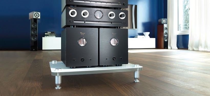 Tubeline  from Vincent Audio in the UK