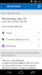 Denver Trash and Recycling- screenshot thumbnail