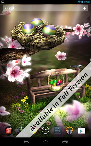 Spring Zen Free screenshot 23