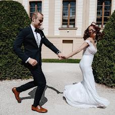 Svatební fotograf Andrey Voks (andyvox). Fotografie z 11.06.2017