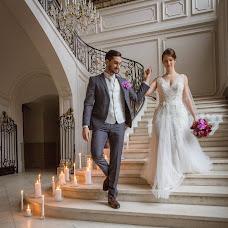 Wedding photographer Marc RAYNAUD (Marc8602). Photo of 13.04.2019