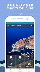 Guide2Dubrovnik – Dubrovnik Audio Travel Guide 1.13.5 MOD + APK + DATA Download 1