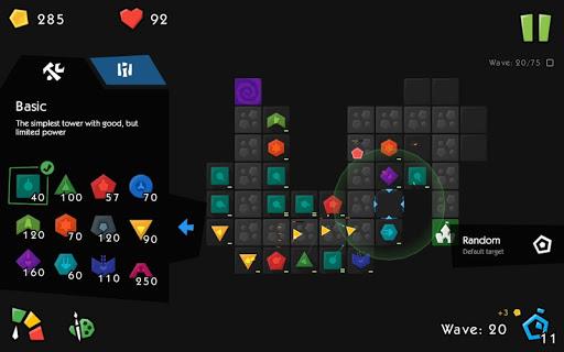 Infinitode Apk apps 7