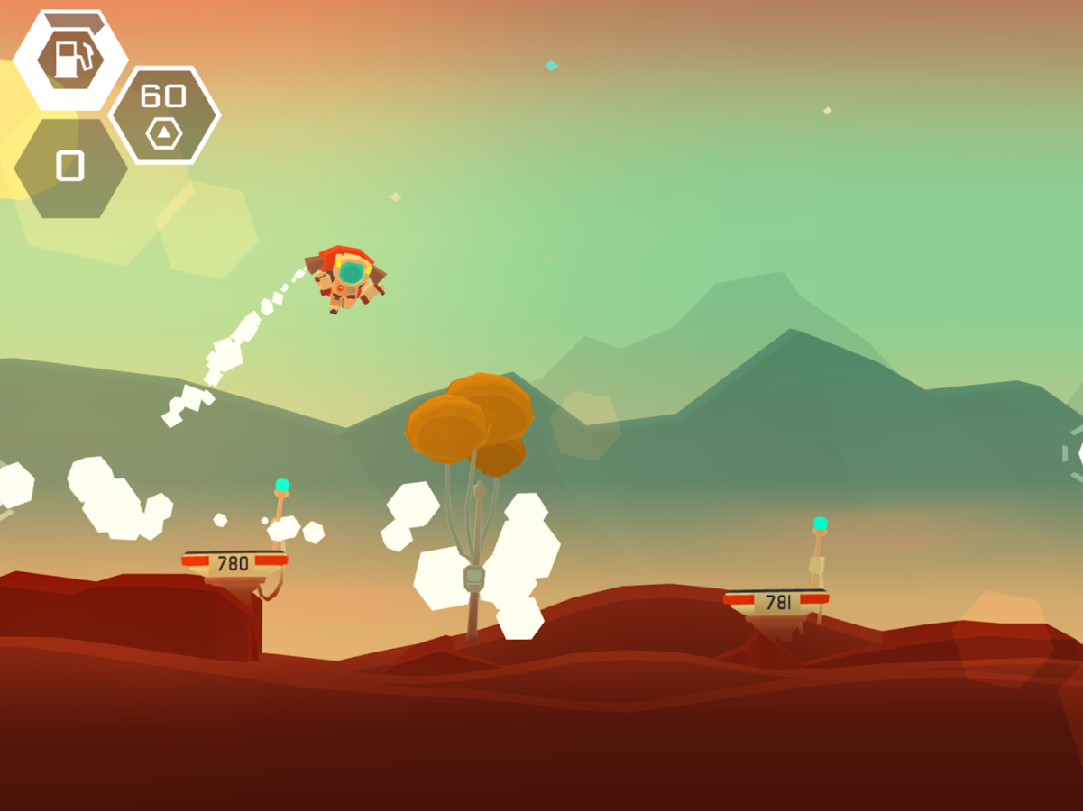 Mars: Mars- screenshot