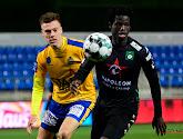 Waasland-Beveren is er opnieuw niet in geslaagd om te winnen in de Jupiler Pro League