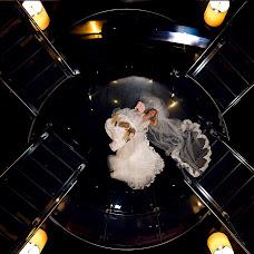 Wedding photographer Migle Markuza (markuza). Photo of 04.09.2018