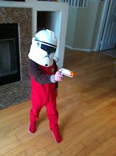 Photo: Clark Clone Trooper
