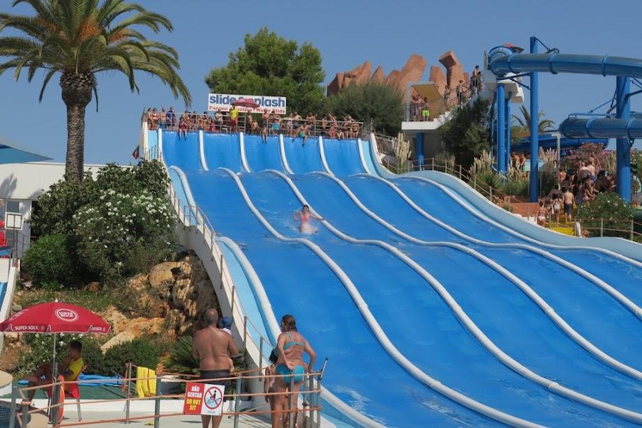 Foto Slide & Splash 15