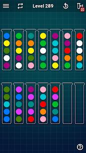 Ball Sort Puzzle Mod Apk 1.7.1 (Unlimited Money) 8