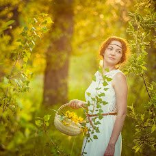 Wedding photographer Dmitriy Kuznecov (MrMrsSmith). Photo of 07.07.2015