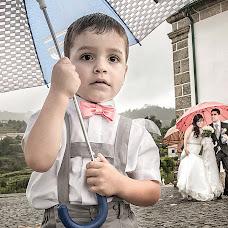 Fotógrafo de casamento Dani Amorim (daniamorim). Foto de 23.10.2014