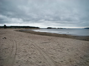 Photo: Pitea - najpiękniejsza plaża Szwecji....?