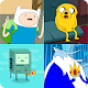 Adventure Time - Guess the Character Android apk