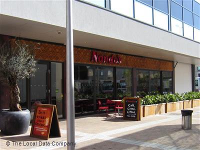 Nandos On Eastgate Restaurant Portuguese In Llanelli