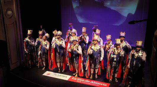 Última semifinal: cómo subir el nivel del Concurso  de Carnaval
