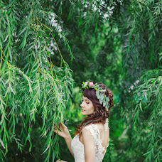 Wedding photographer Kseniya Vasilkova (Vasilkova). Photo of 18.10.2015