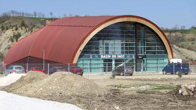 Photo: Bazin de Inot Didactic - Str. Stadionului F.N.