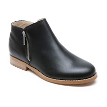 Step2wo Gail - Zip Boot BOOT