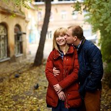 Wedding photographer Marina Lelekova (nochbezzvezd). Photo of 16.11.2016