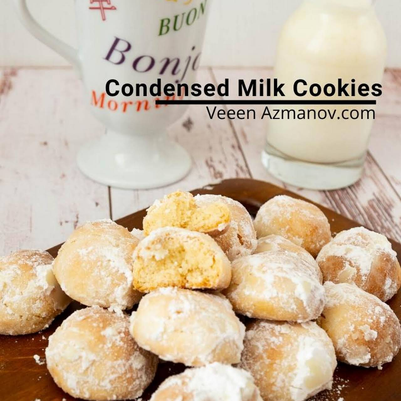 10 Best No Bake Desserts With Condensed Milk Recipes Yummly