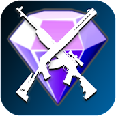 Weapons And Diamonds Guide For Free Fire Android APK Download Free By Free Guides PRO