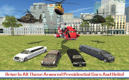 Presidential Helicopter Sim Android Apps On Google Play