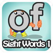 Meet the Sight Words 1 Game