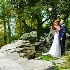 Wedding photographer Elena Ivanova (ElenaIvanova). Photo of 28.01.2016