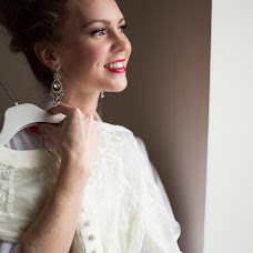 Wedding photographer Dariya Izotova (DariyaIzotova). Photo of 07.02.2017