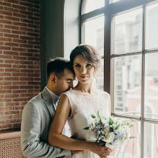 Wedding photographer Radmir Tashtimerov (tashtimerov). Photo of 25.07.2018