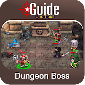 Guide for Dungeon Boss